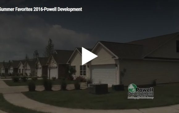 WNEP's Summer Favorites: Powell Development