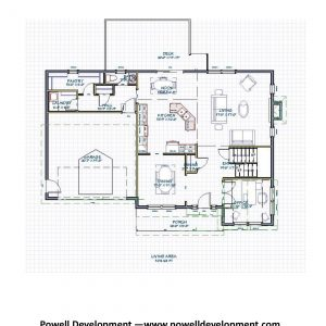 Looking for Efficient Home Building Plans?